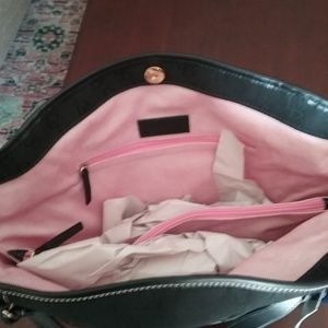 Dooney & Bourke Bags - Signature Fabric Tote with Accessories